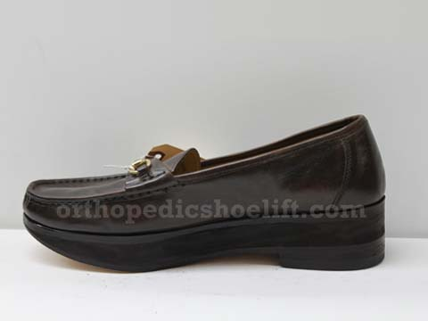 Dress Shoe Lift 10