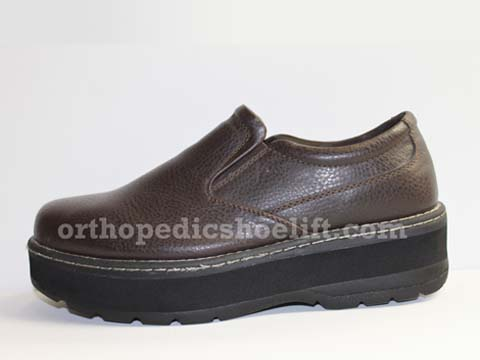 Dress Shoe Lift 11