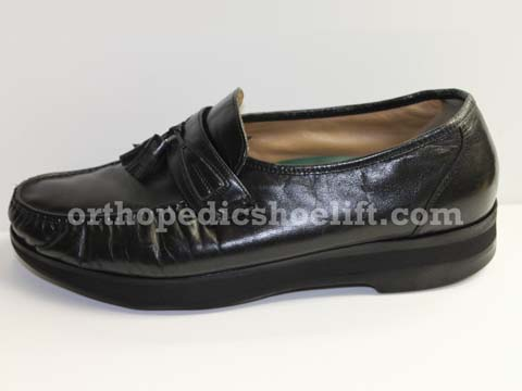 Dress Shoe Lift 12