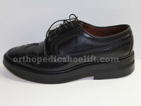 Dress Shoe Lift 14