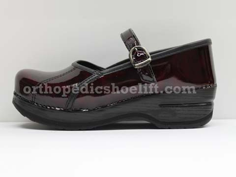 Dress Shoe Lift 15