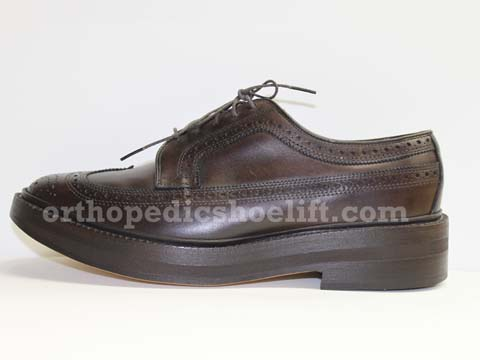 Dress Shoe Lift 17