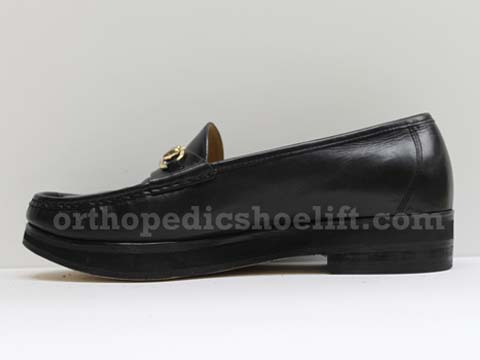 Dress Shoe Lift 18
