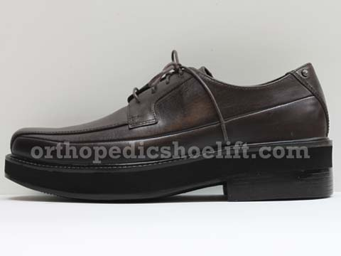 Dress Shoe Lift 19
