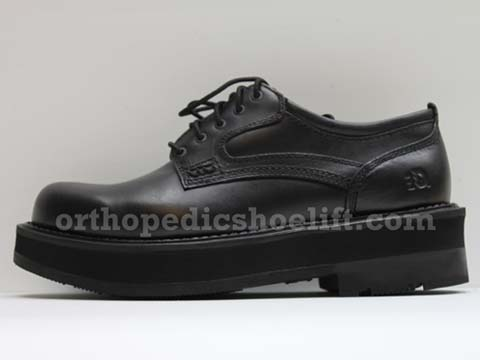 Dress Shoe Lift 20