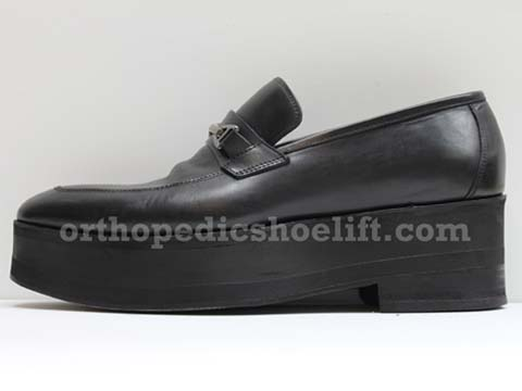 Dress Shoe Lift 21
