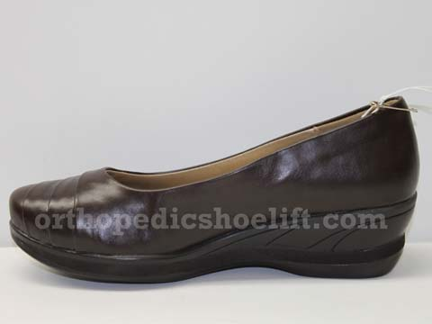 Dress Shoe Lift 4