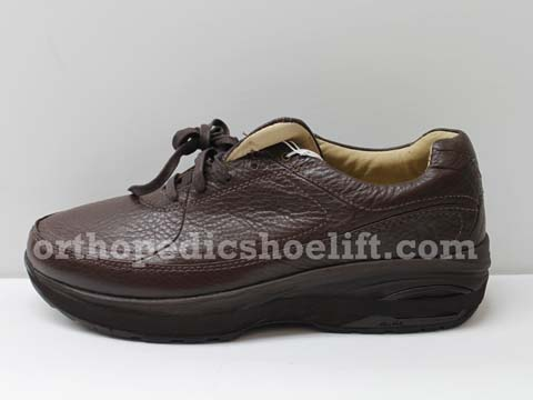 Dress Shoe Lift 5