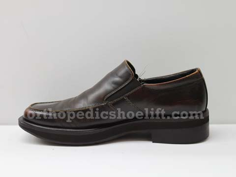Dress Shoe Lift 8