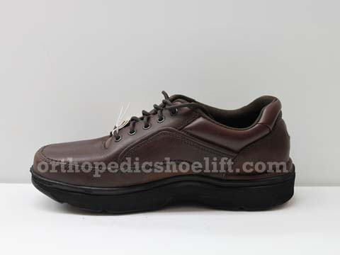 Dress Shoe Lift 9