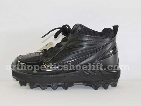 Golf Shoe And Cleat Shoe Lift 1
