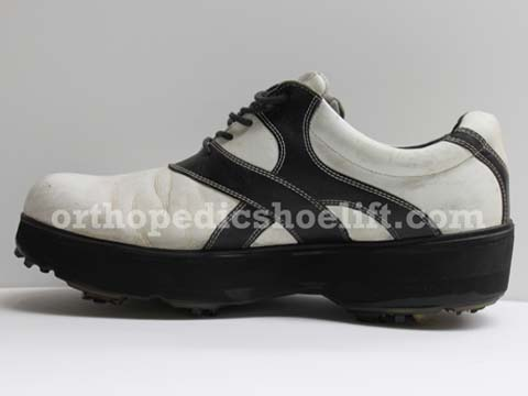 Golf Shoe And Cleat Shoe Lift 4