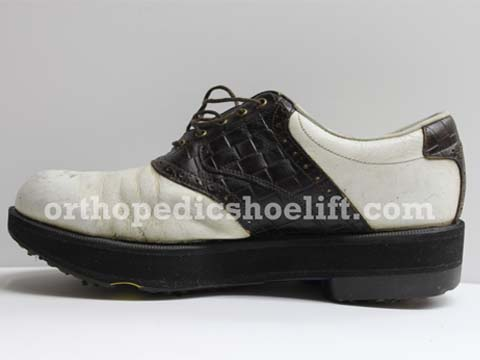 Golf Shoe And Cleat Shoe Lift 5