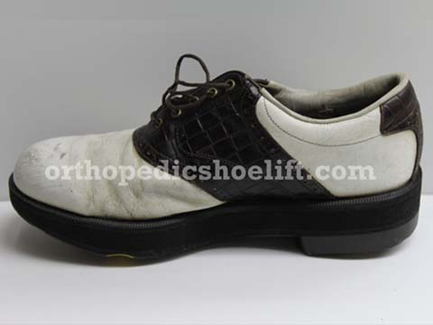 Golf Shoe And Cleat Shoe Lift 6