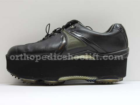 Golf Shoe And Cleat Shoe Lift 9