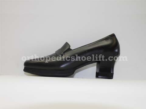 Inserts High Discrepancy Shoe Heel Lifts Length And For Leg DIEH29