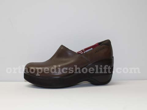 Dress Shoe Lift