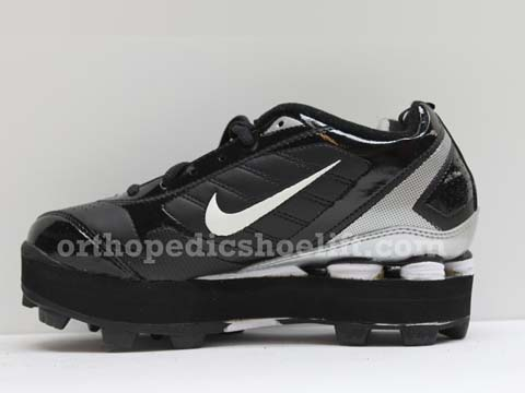 Golf Shoe And Cleat Shoe Lift